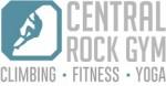 central rock climbing